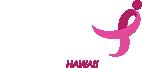 Susan G Komen® Hawaii Logo